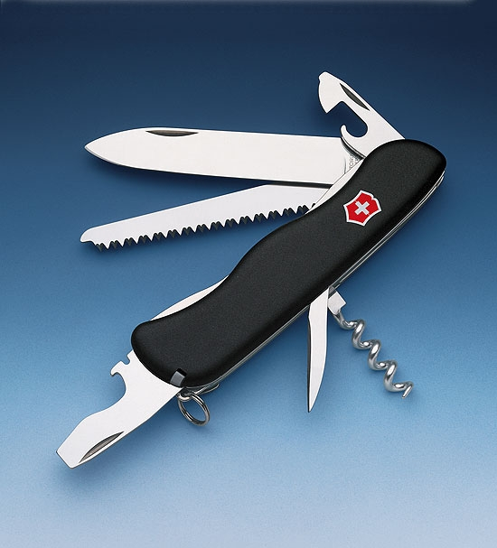 нож Victorinox Forester